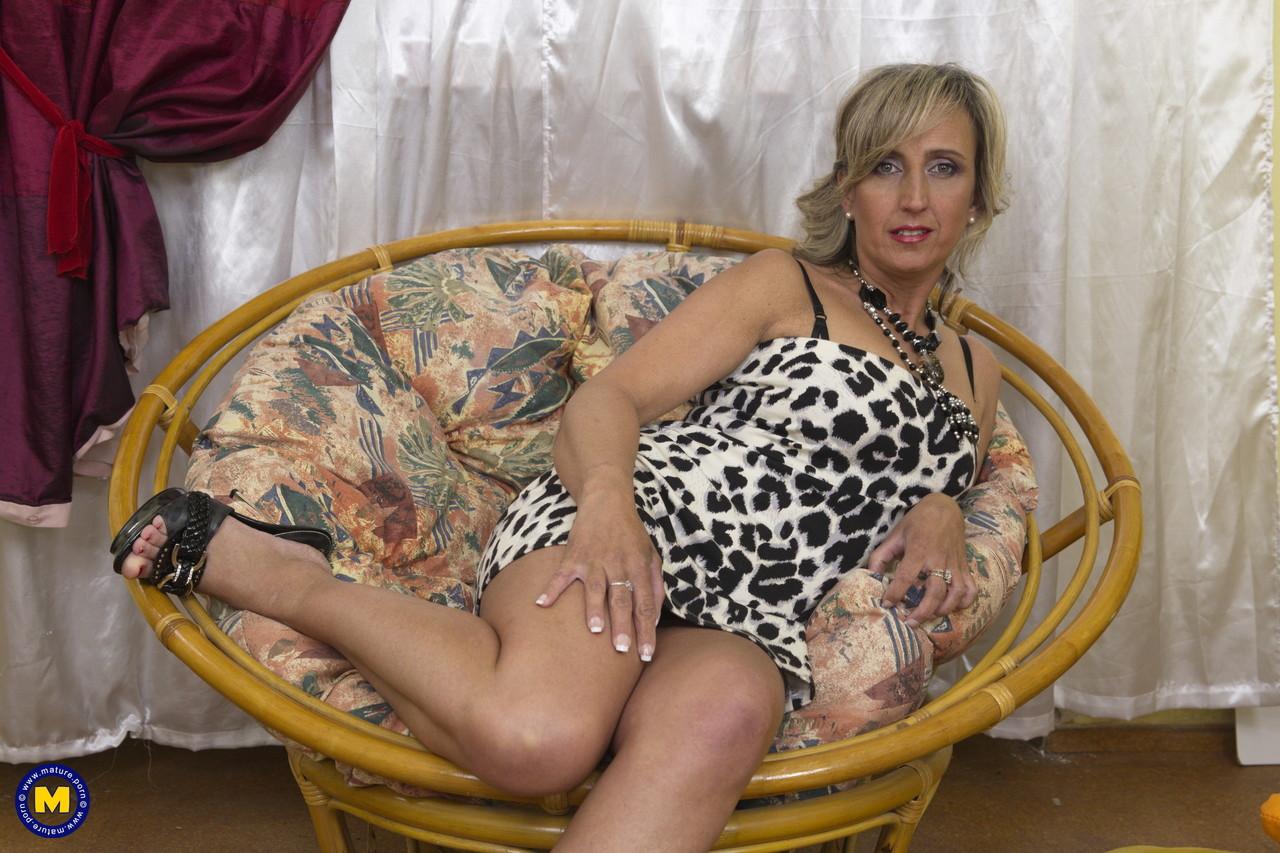 Mature & Granny porn photos. Gallery № 1033. Photo - 5