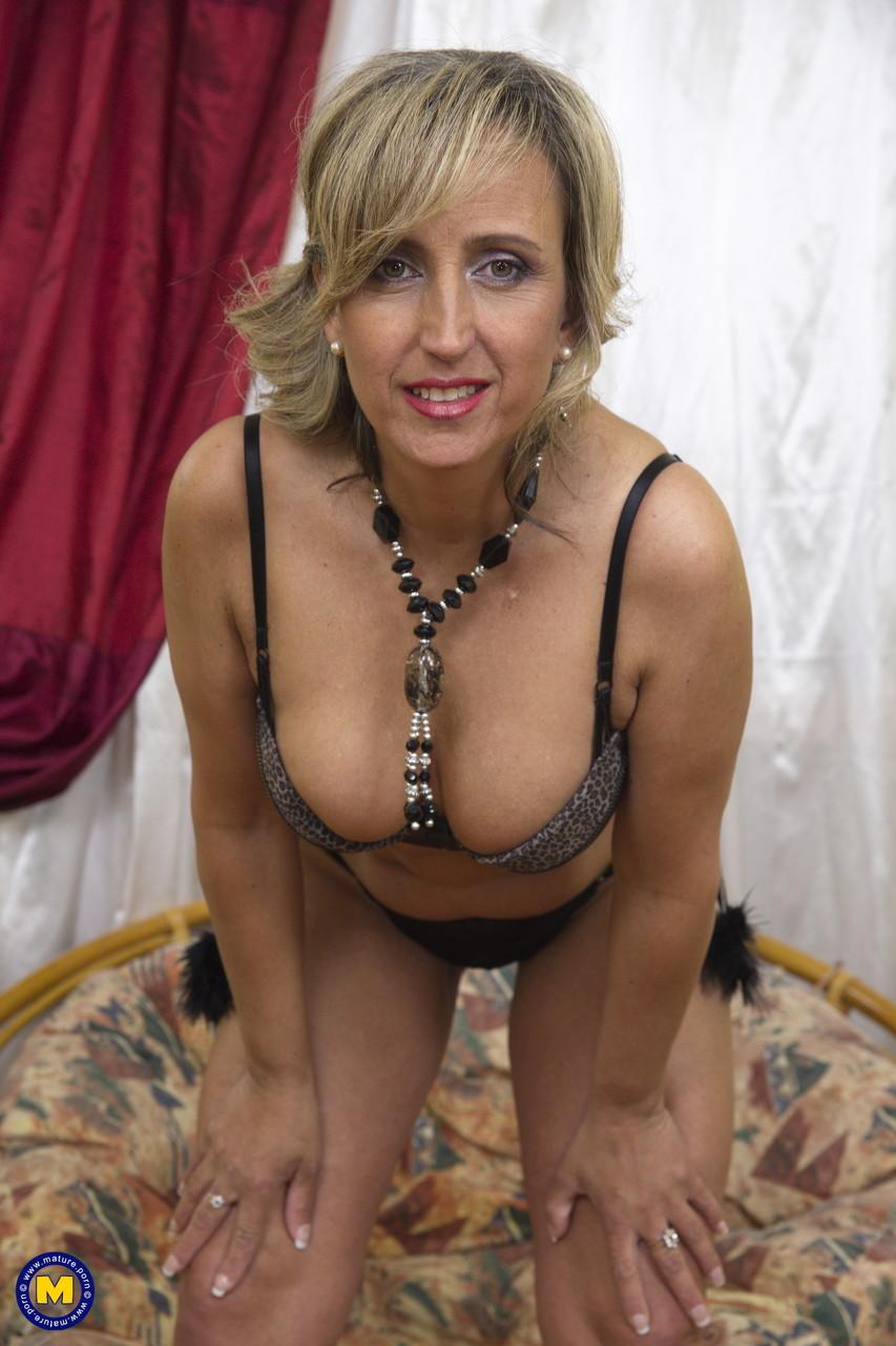 Mature & Granny porn photos. Gallery № 1033. Photo - 7