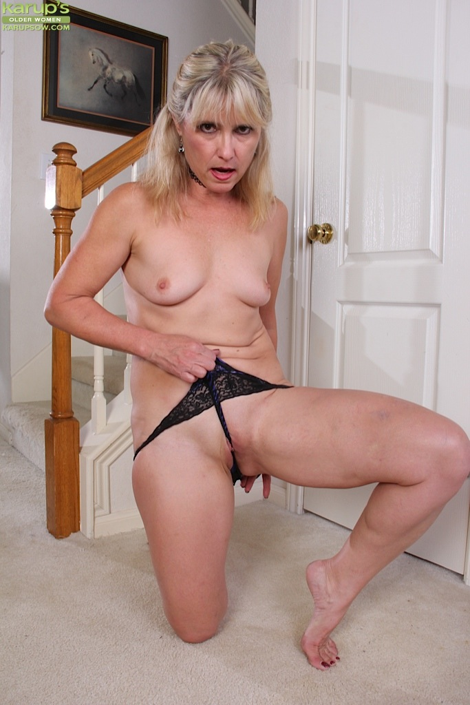 Mature & Granny porn photos. Gallery № 1236. Photo - 10