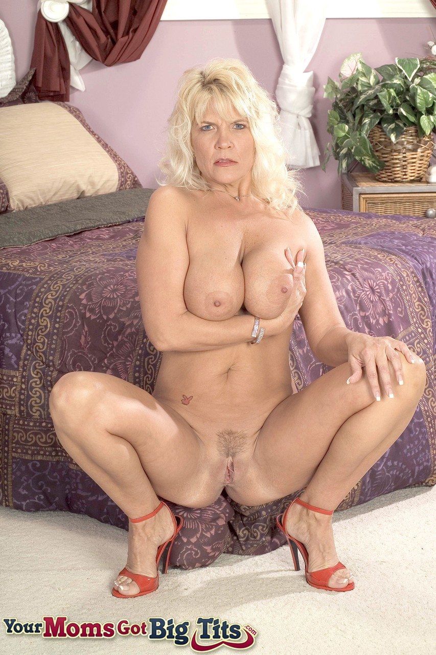 Mature & Granny porn photos. Gallery № 1238. Photo - 8