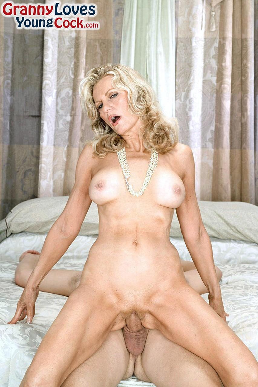 Mature & Granny porn photos. Gallery № 1239. Photo - 6