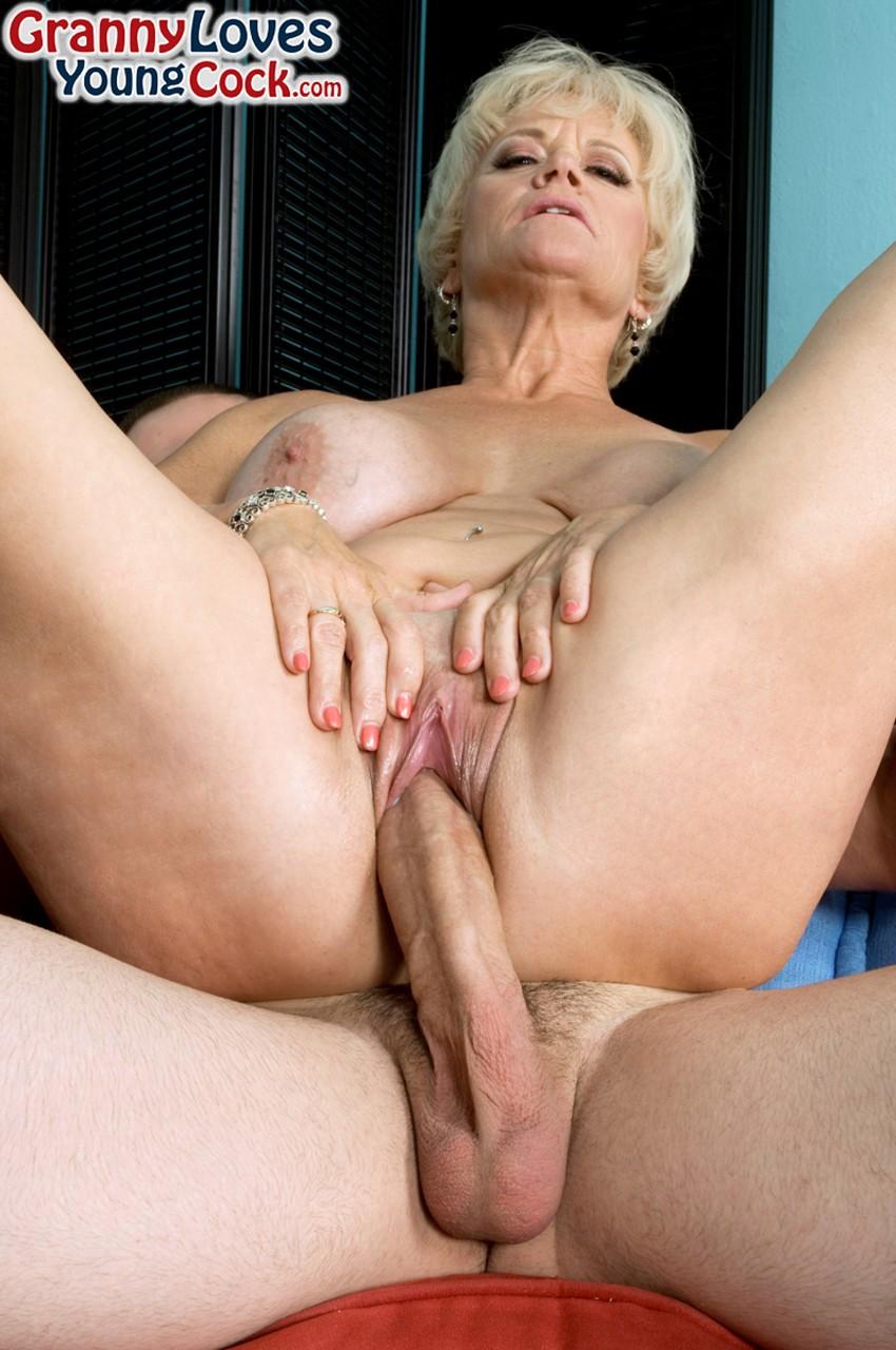 Mature & Granny porn photos. Gallery № 1240. Photo - 10