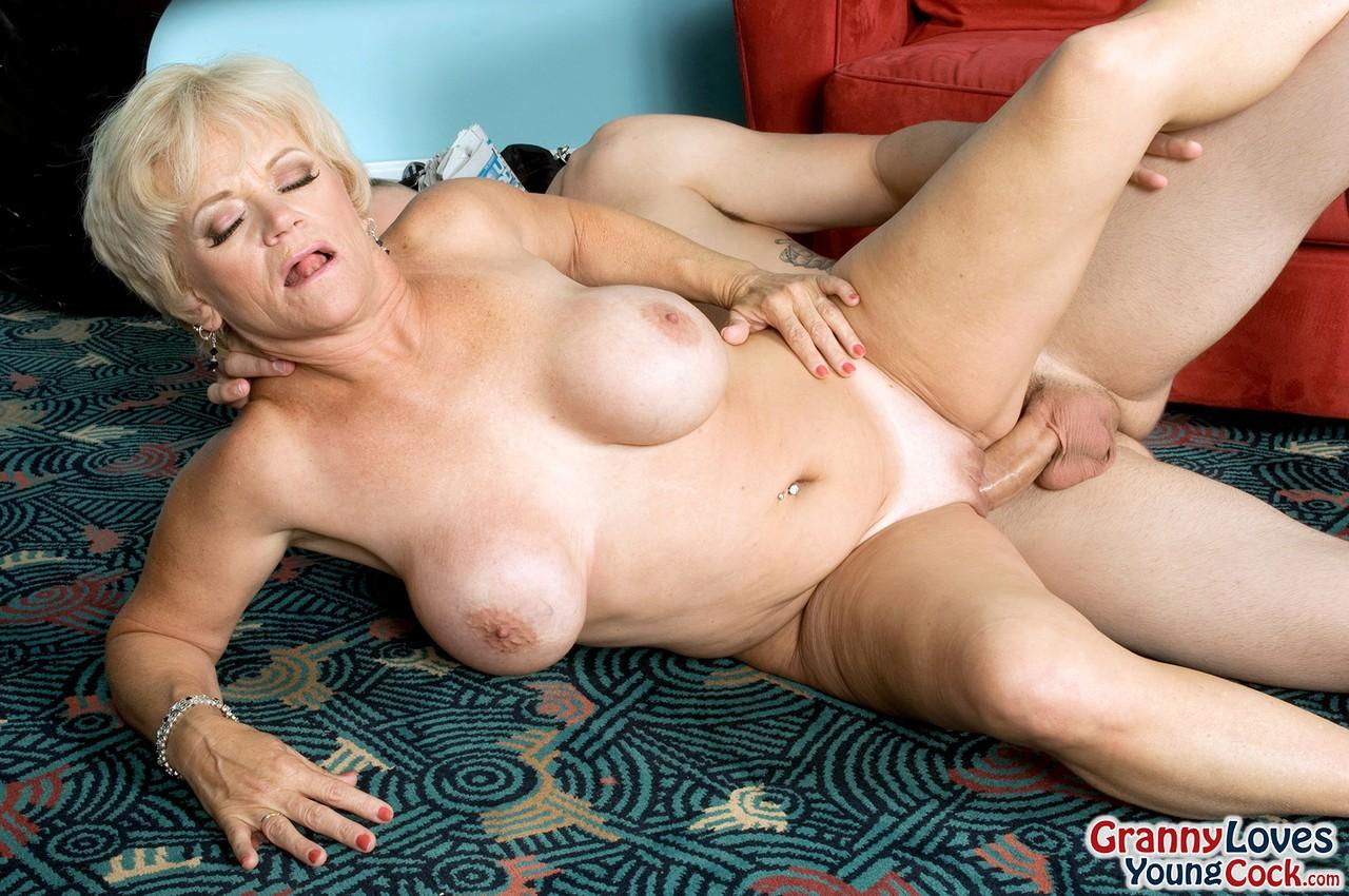 Mature & Granny porn photos. Gallery № 1240. Photo - 12