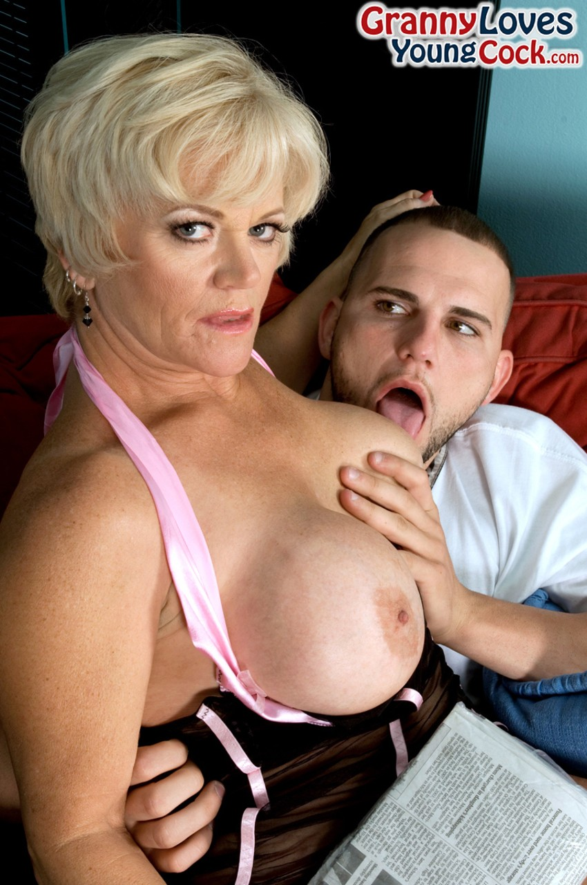 Mature & Granny porn photos. Gallery № 1240. Photo - 3