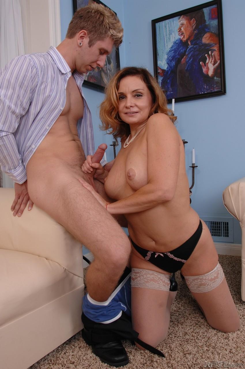 Mature & Granny porn photos. Gallery № 1453. Photo - 6