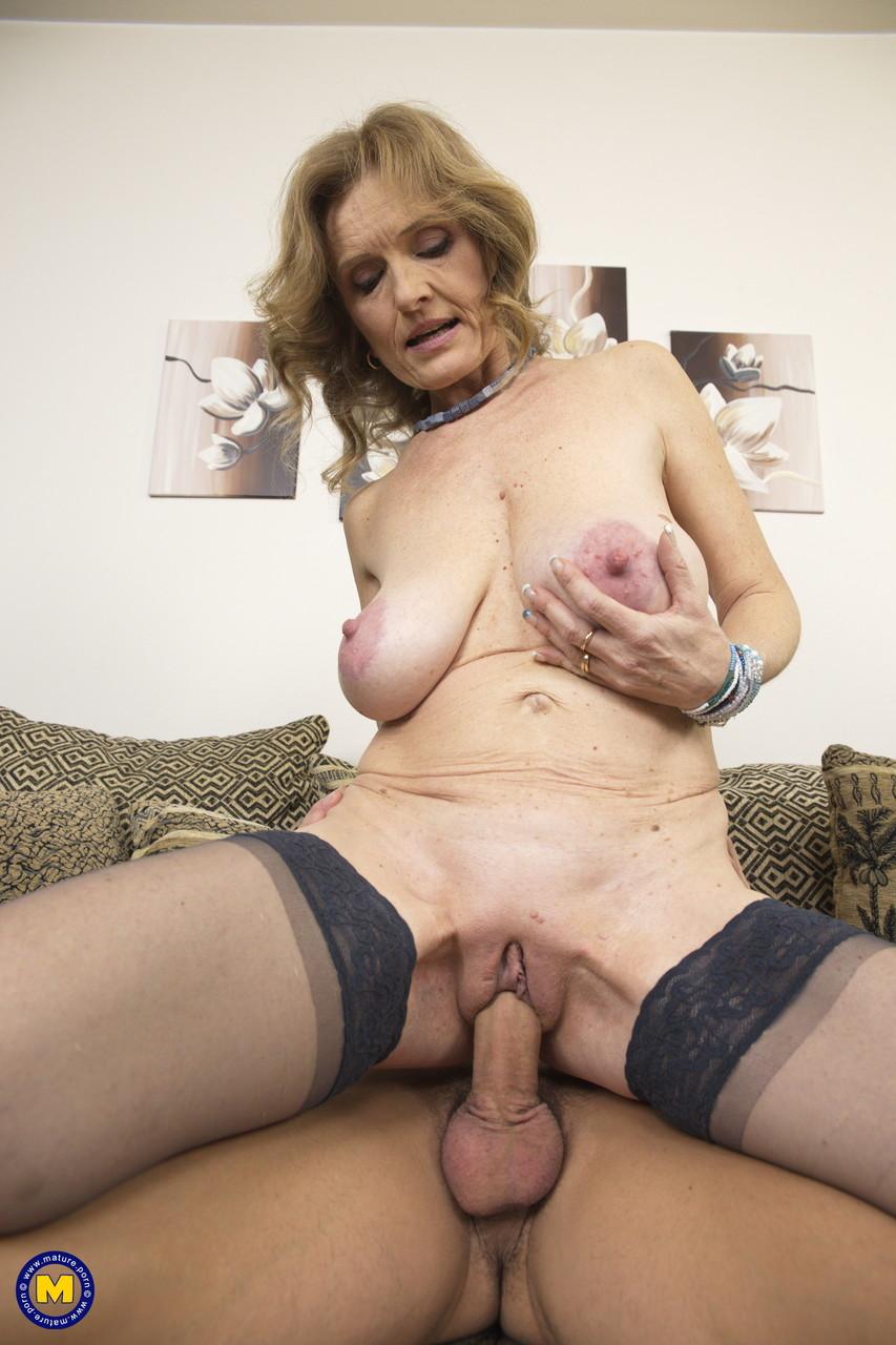 Mature & Granny porn photos. Gallery № 1454. Photo - 18