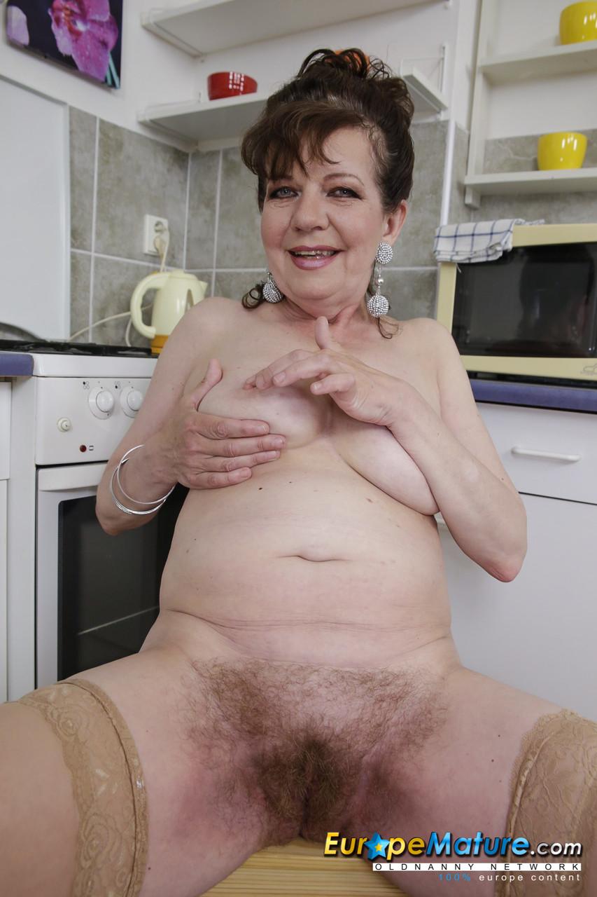 Mature & Granny porn photos. Gallery № 1591. Photo - 13