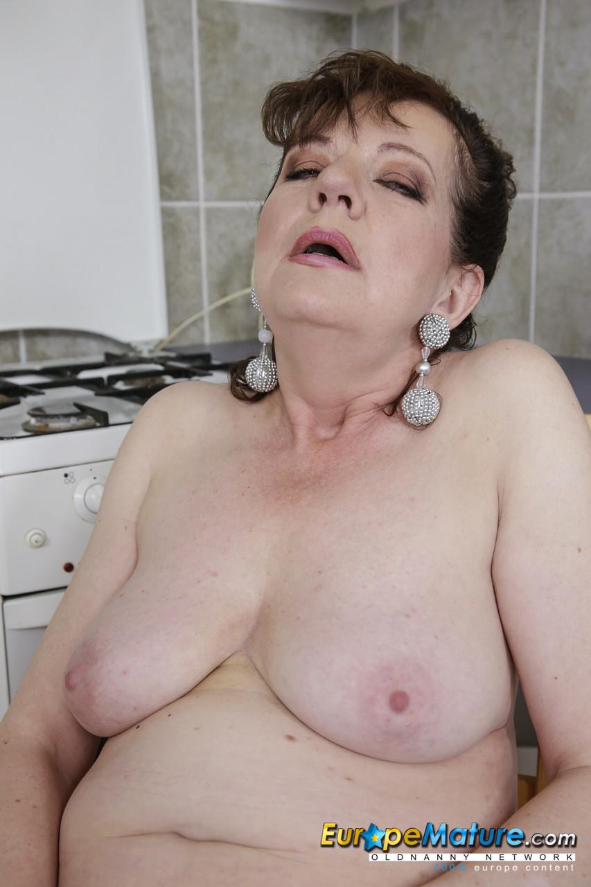 Mature & Granny porn photos. Gallery № 1591. Photo - 20