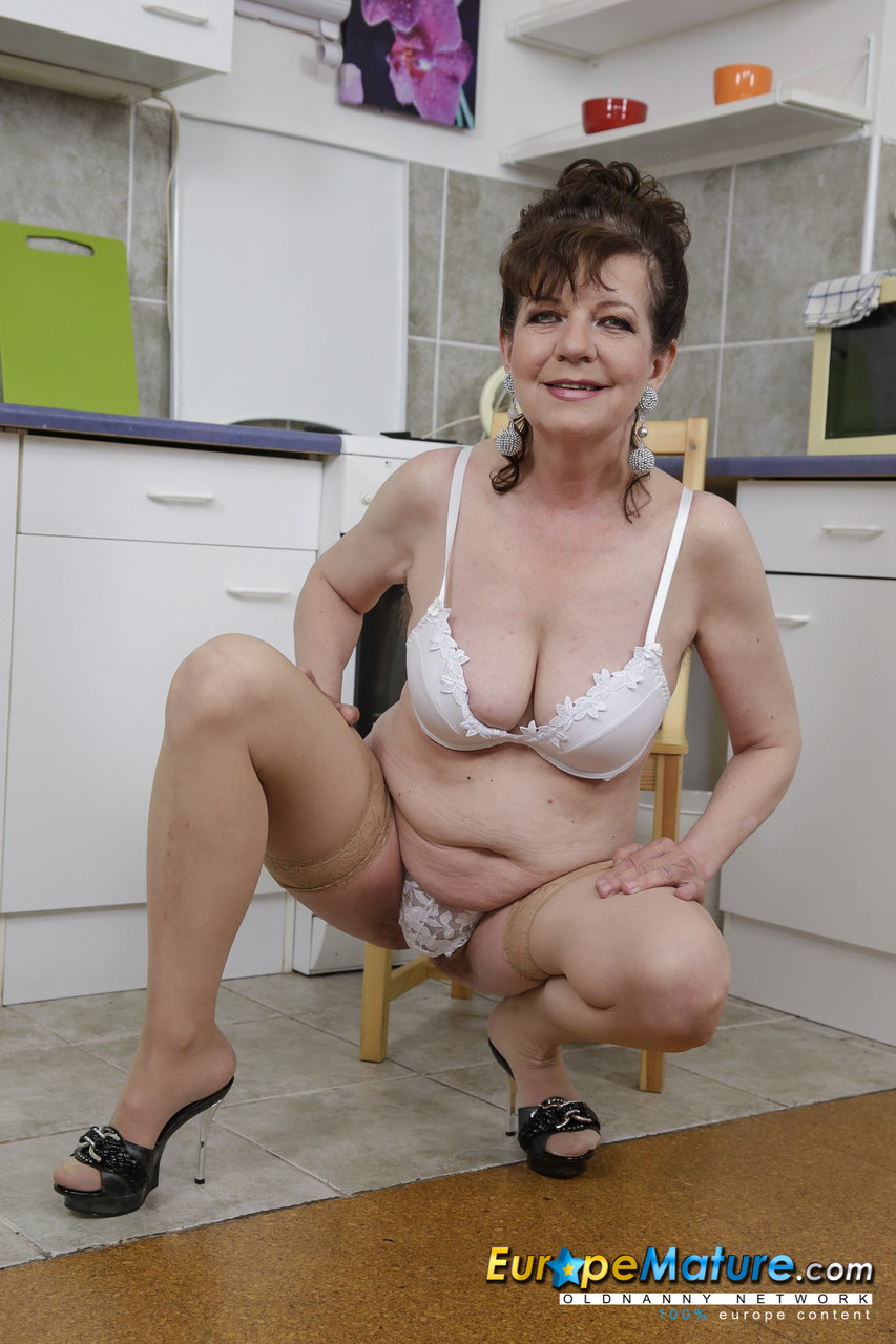 Mature & Granny porn photos. Gallery № 1591. Photo - 6