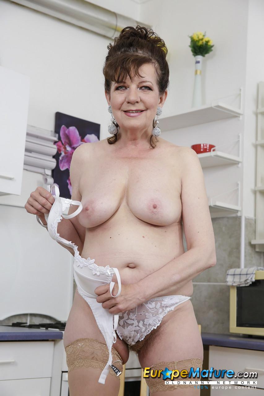 Mature & Granny porn photos. Gallery № 1591. Photo - 8