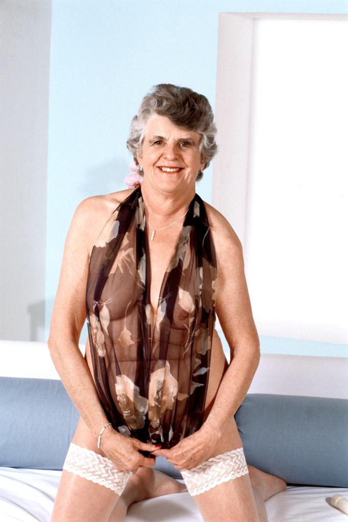 Mature & Granny porn photos. Gallery № 43. Photo - 15