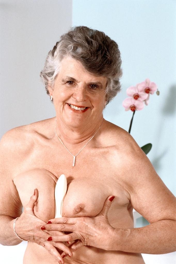 Mature & Granny porn photos. Gallery № 43. Photo - 16