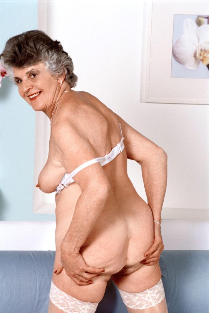 Mature & Granny porn photos. Gallery № 43. Photo - 19
