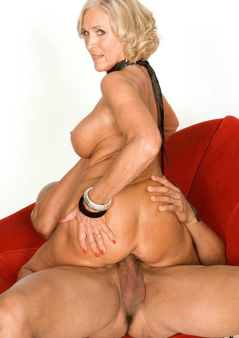 Mature & Granny porn photos. Gallery № 48. Photo - 13