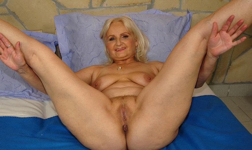 Mature & Granny porn photos. Gallery № 50. Photo - 1