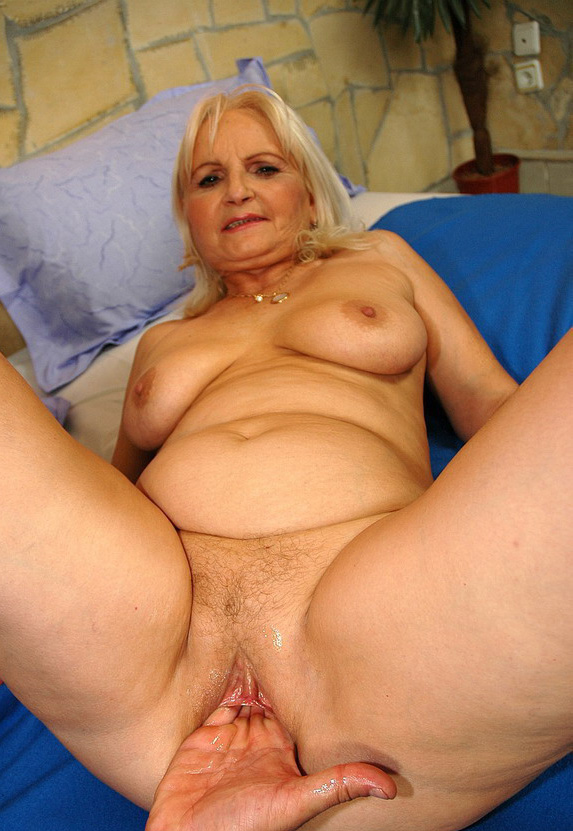 Mature & Granny porn photos. Gallery № 50. Photo - 5
