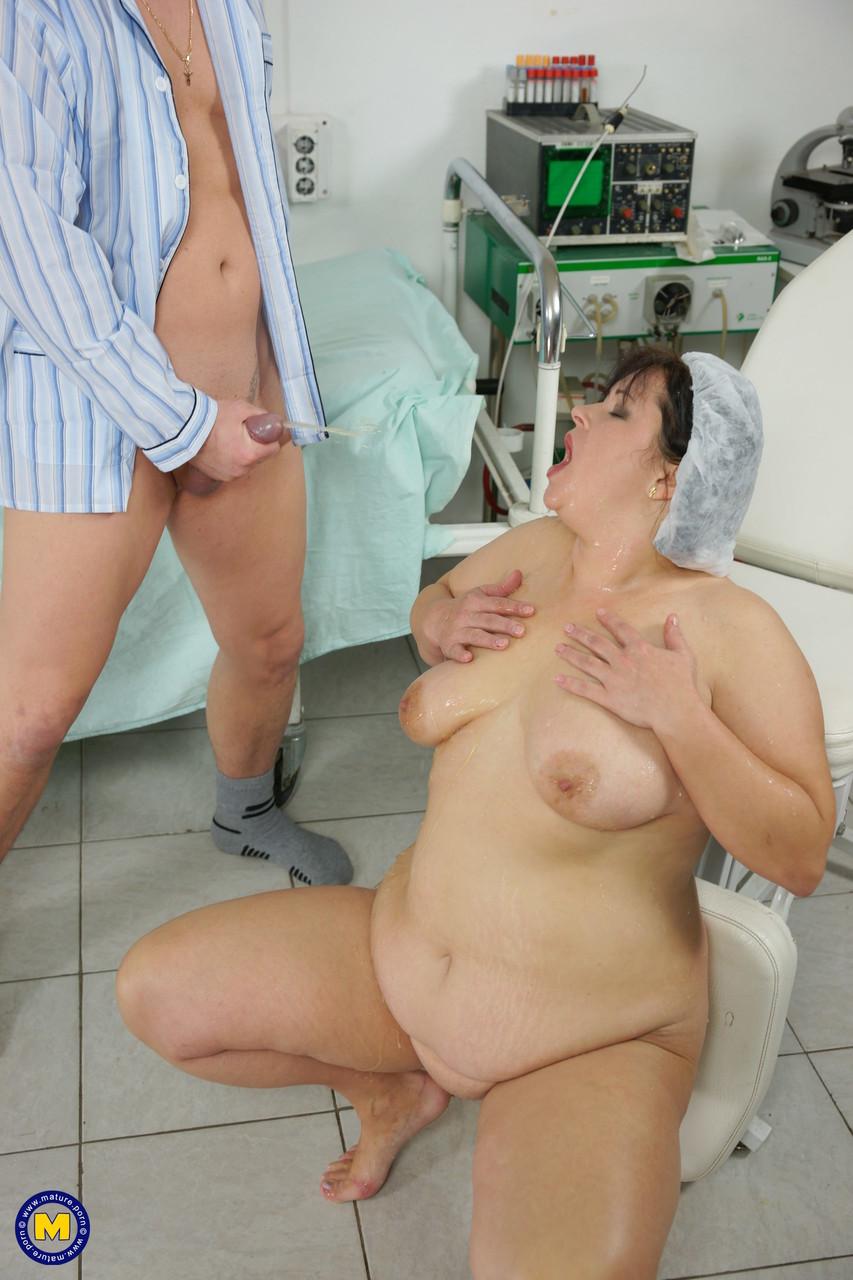 Mature & Granny porn photos. Gallery № 654. Photo - 19