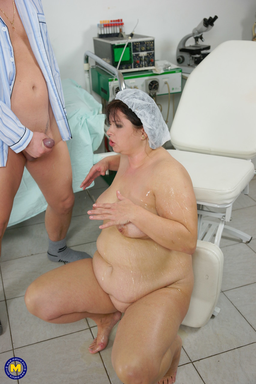 Mature & Granny porn photos. Gallery № 654. Photo - 20