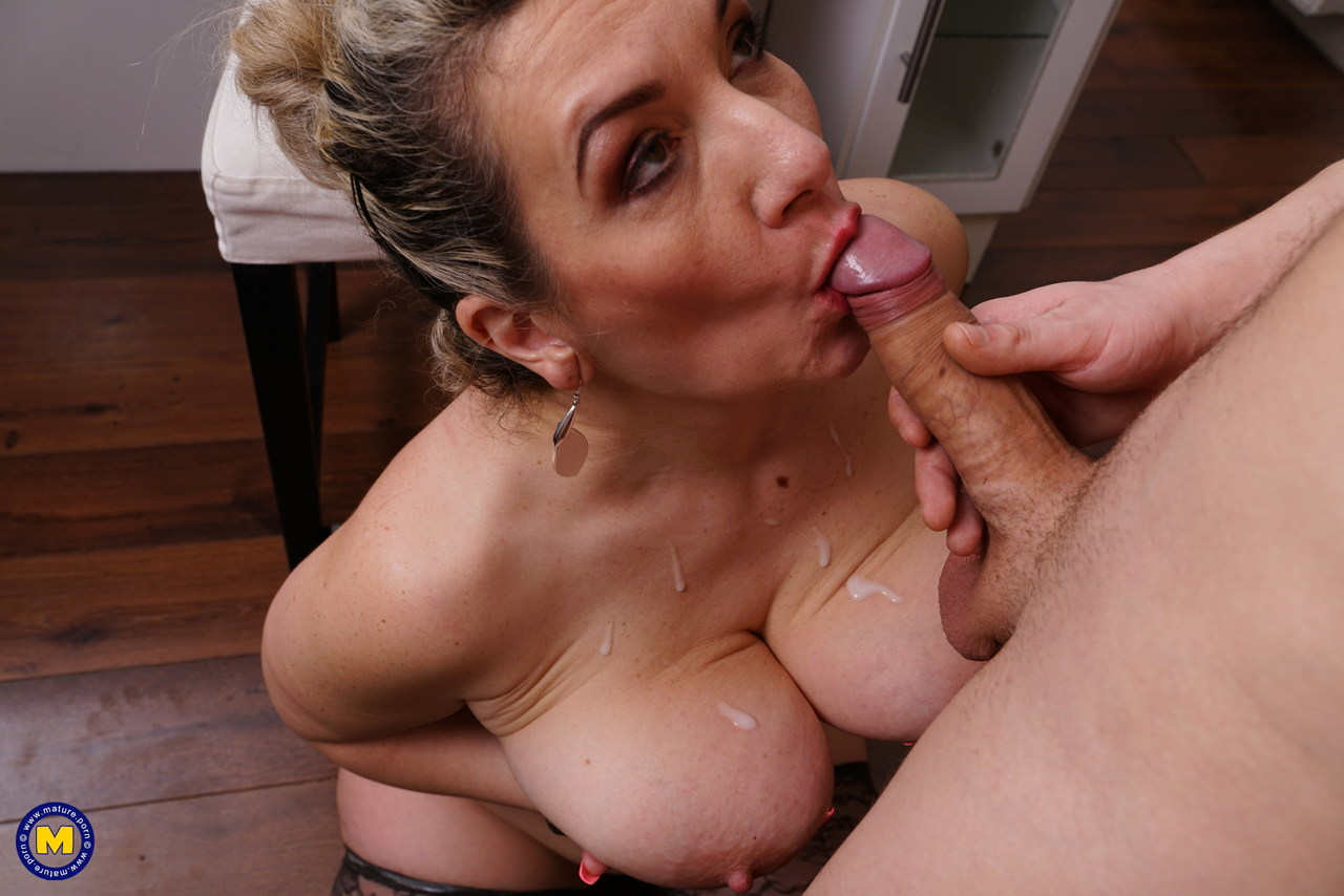 Mature & Granny porn photos. Gallery № 684. Photo - 15