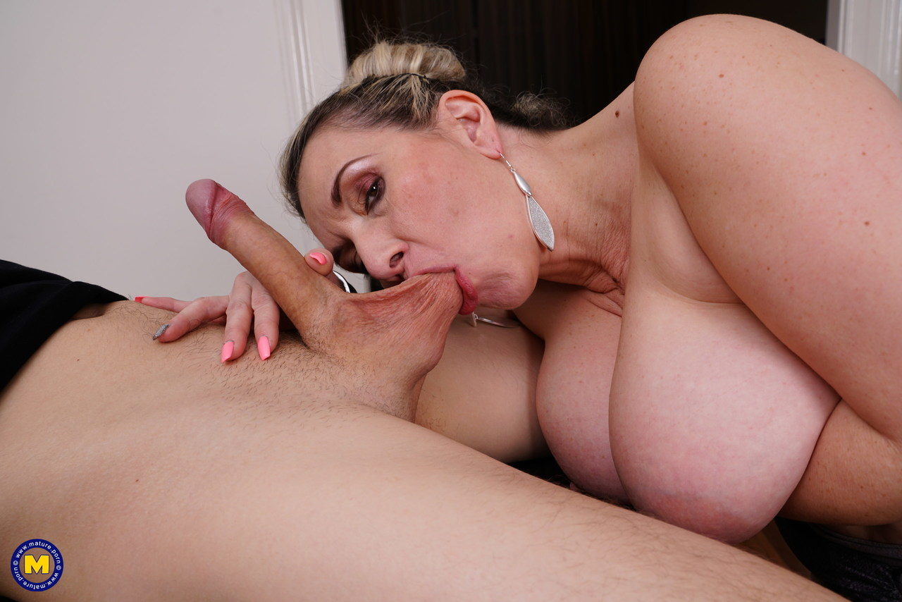 Mature & Granny porn photos. Gallery № 684. Photo - 8