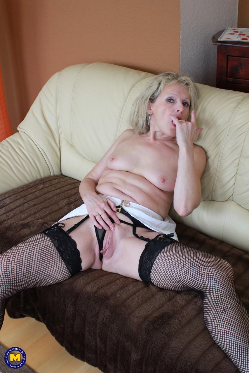 Mature & Granny porn photos. Gallery № 736. Photo - 11